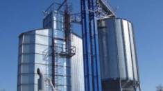 "Grain dryers ""Sokol"" - Ukrainian equipment with European quality"