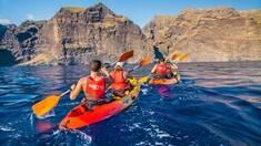 Как выбрать туристическую байдарку