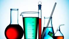 Який існує лабораторний посуд?