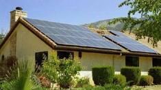 Сонячні батареї зменшують витрати на електроенергію