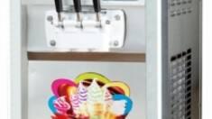 Правильний догляд за фризером для морозива