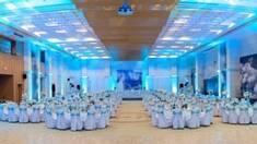 Весілля у Прикарпатті – готелі Трускавця