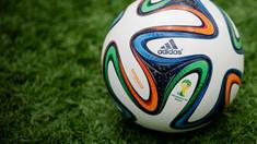 Вибираємо футбольний м'яч Adidas