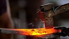 Виготовлення кованих виробів - основні технологічні особливості