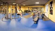 Куда пойти на фитнес в Житомире?