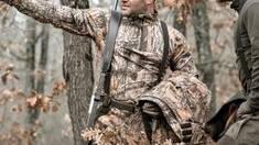 Кращі тканини для полювання, риболовлі та туризму