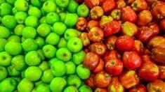 Солодкі сорти яблук - все, що необхідно знати