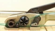 Механічний інструмент для обв'язування поліестерними стрічками: можливості та характеристики