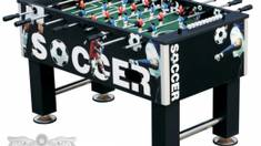 Що потрібно знати при виборі настільного футболу?
