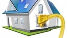 Найкращий інтернет для приватних будинків за технологією FTTH