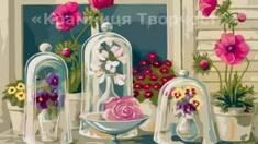 Картинна галерея у вас дома: декілька важливих моментів при виборі полотна