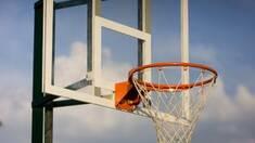 Как выбрать баскетбольный щит со стойкой