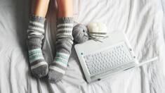 Як організувати бізнес (виробництво шкарпеток, устаткування та інші деталі)