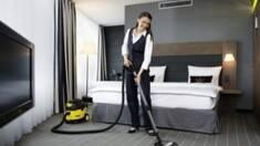 Професійна техніка для професійного прибирання
