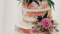 Торт на весілля: критерії вибору ідеального варіанту