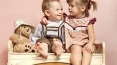 Дитячий одяг оптом в Україні - краща якість від інтернет-магазину «The Best»!