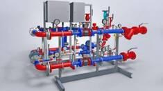 Автоматизація теплових пунктів - вузли обліку теплової енергії