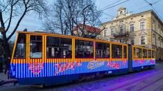Зарабатывайте деньги легко: реклама на трамваях вам в помощь!