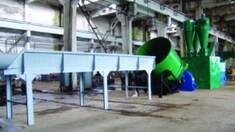 Переробка соломи: виробництво паливних пелет