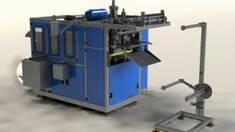 Термоформувальне обладнання для виробництва пластикового посуду - актуальність питання