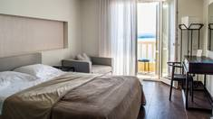 Меблі для готелів: вимоги та особливості