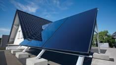 Які існують сонячні колектори для дому?