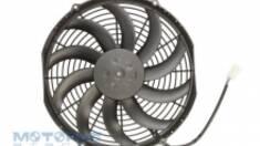 Вентилятор охлаждения радиатора: виды и назначение
