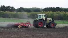 Глибоке розпушування грунту — гарантовано високі показники врожайності