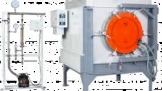Піч вакуумна високотемпературна: якісна термообробка металів