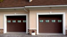 Автоматичні ворота для гаража та їх достоїнства