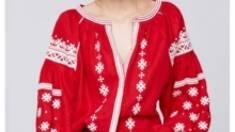 Вишиті блузки жіночі: на що звертати увагу під час вибору