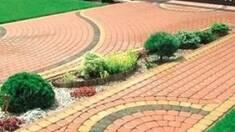 Виготовлення тротуарної плитки: способи та їх особливості