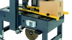 Заклеювачі коробів на виробництві для автоматизації процесів