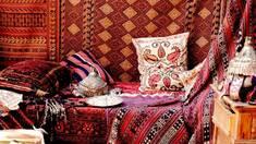 Турецькі килими