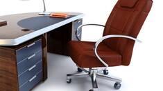 Каквыбрать кресло для руководителя