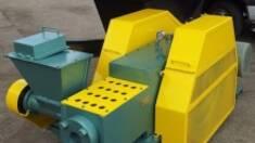 Пресс гранулятор для пеллет: выгодная покупка оборудования в ЧП Кийко