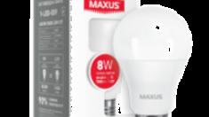 Світлодіодні лампочки Maxus,Videx краще освітлення оселі