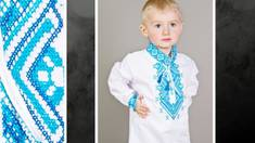 Українські вишиванки дитячі: на що звертати увагу під час вибору