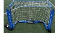 Почему стоит купить ворота футбольные, или детское счастье в квадрате