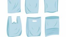 Виготовлення пакетів з логотипом