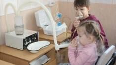 Какие физиопроцедуры показаны малышам