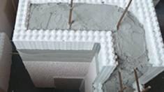Несъемная бетонная опалубка как один из наиболее эффективных строительных материалов
