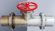 Антикорозійна грунтовканадійний захист металевих поверхонь