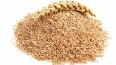Отруби пшеничные — обязательный компонент для кормления животных