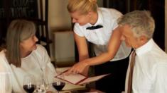 Как оформить ресторанное меню