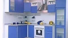 Кухні на замовлення Житомир: компанія Айст -запорука правильного вибору!