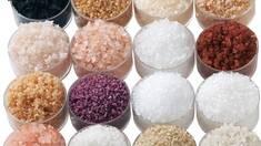 Рідкісні породи солей з усього світу від ТМ Огородник!