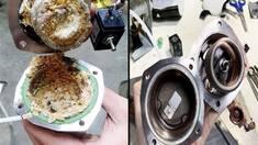 Ремонт, базовая и полная подготовка кофейного автомата