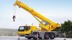 Купити автокран в Україні означає забезпечити себе надійним помічником у будівництві!