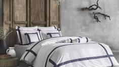 Постільна білизна двоспальна сатин: гарантія комфортного відпочинку